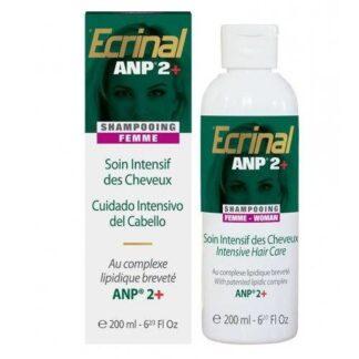 ®Ecrinal ANP® 2+ Shampoo Frau