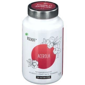 Acerola Vitamin C Tabletten