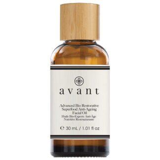 Avant Bio Activ+ Advanced Bio Restorative Superfood Anti-Ageing Facial Oil 30.0 ml