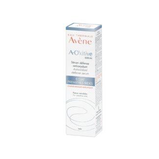 Avène A-Oxitive schützendes Serum