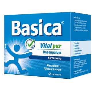 Basica Vital® pur