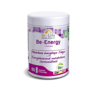 Be-Life Be-Energy + Guarana