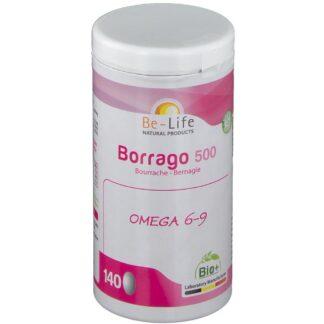 Be-Life Borrago 500