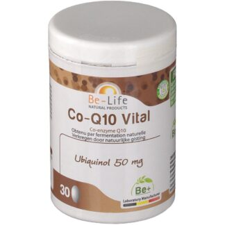 Be-Life Co-Q10 Vital