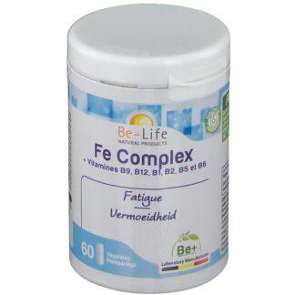 Be-Life-Fe-Complex