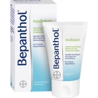 Bepanthol® Handbalsam für raue Hände