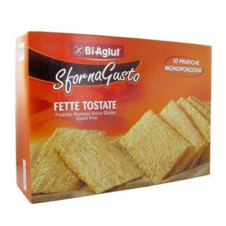 Bi-Aglut® Fette Tostate