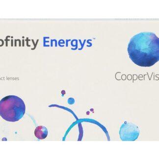 Biofinity Energys 3 Monatslinsen