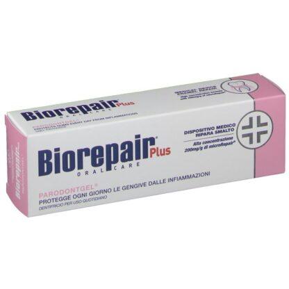 Biorepair® Plus Parodontgel Zahncreme