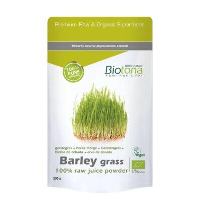 Biotona Bio Gerstengrasssaft