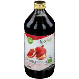 Biotona Granatapfelkonzentrat