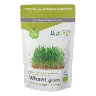 Biotona Herbe de blé