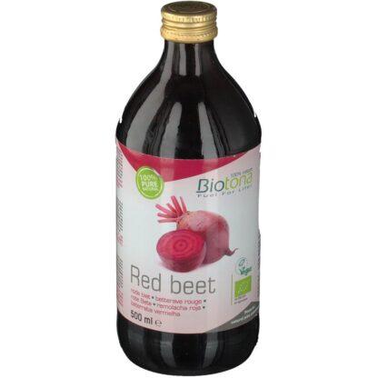 Biotona Rote Bete Bio