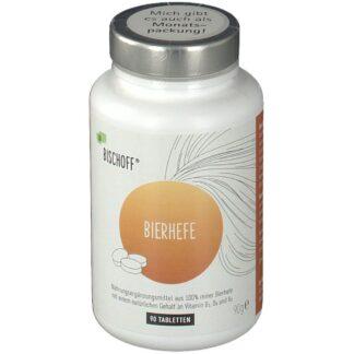 Bischhoff® Bierhefe-Tabletten