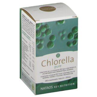 Chlorella pure Taletten