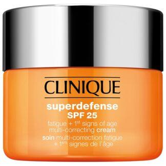Clinique Feuchtigkeitspflege Clinique Feuchtigkeitspflege Superdefense Cream 3+4 SPF 25 30.0 ml