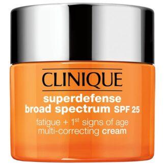 Clinique Feuchtigkeitspflege Clinique Feuchtigkeitspflege Superdefense Cream 3+4 SPF 25 50.0 ml
