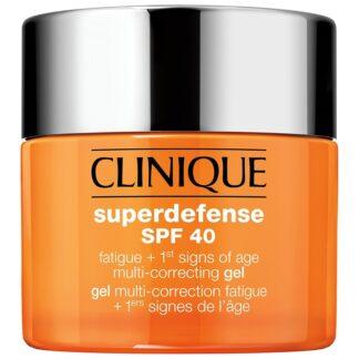 Clinique Feuchtigkeitspflege Clinique Feuchtigkeitspflege Superdefense Gel SPF40 50.0 ml
