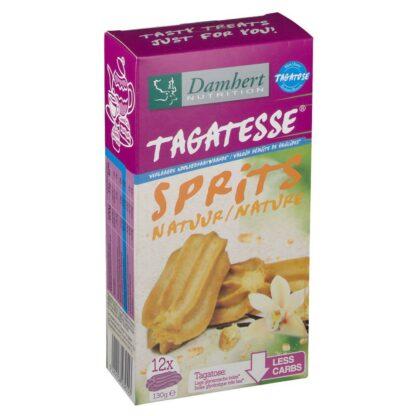 Dambert Tagatesse® Sprits Natur