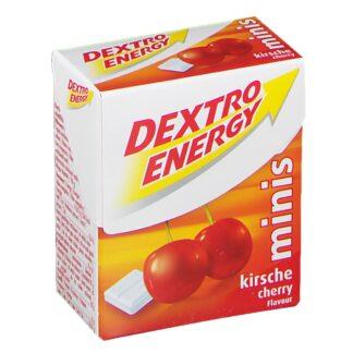 Dextro Energy Minis Kirsche