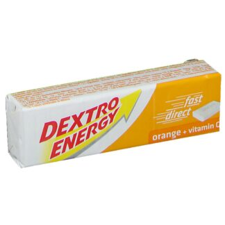Dextro Energy Orange + Vitamin C