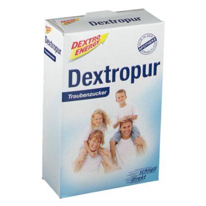 Dextropur Traubenzucker