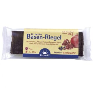 Dr. Jacobs Basen-Riegel