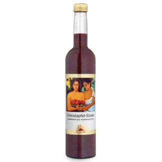 Dr.Jacob's Granatapfel-Elixier