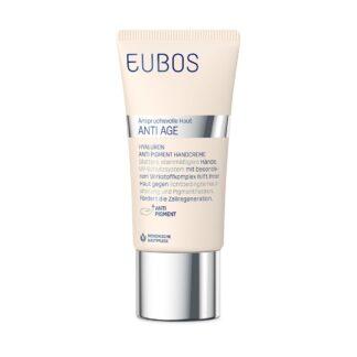 EUBOS® Anti Age Hyaluron Anti-Pigment Handcreme LSF 15