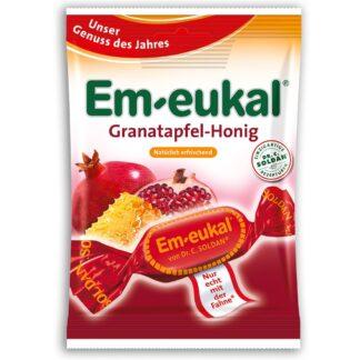 Em-eukal® Granatapfel-Honig