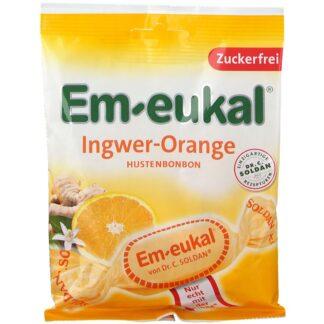 Em-eukal® Ingwer-Orange