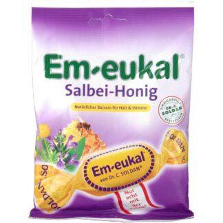 Em-eukal® Salbei-Honig zuckerhaltig