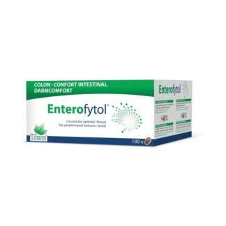 Enterofytol® Bio Kurkuma & Fenchel
