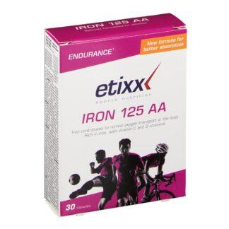 Etixx Eisen 125 AA