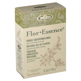 FMD Flor Essence® Trockene Kräuterteemischung