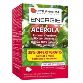 Forté Pharma Acérola Vitamin C