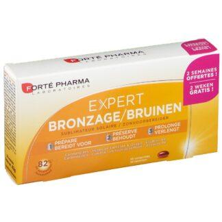 Forté Pharma Expert Bräunung Doppelpack