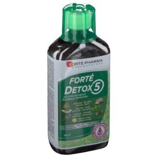 Forté Pharma Forte Detox 5