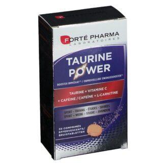 Forté Pharma Taurine Power