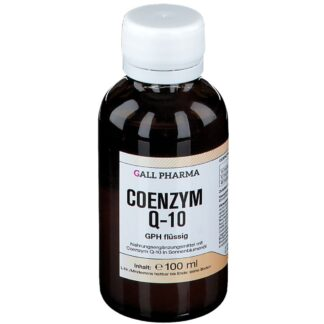 GALL PHARMA Coenzym-Q10-GPH flüssig