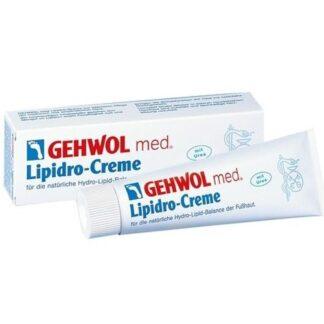 GEHWOL med® Lipidro® Creme