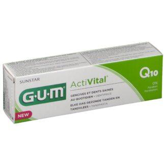 GUM® ActiVital® Zahnpasta
