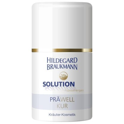 Hildegard Braukmann 24h Solution hypoallergen Hildegard Braukmann 24h Solution hypoallergen Präwell Kur 50.0 ml