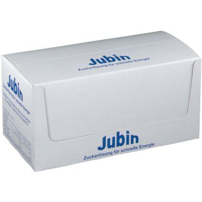 Jubin Zuckerlösung schnelle Energie