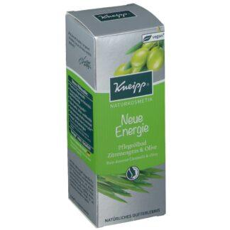 KNEIPP® Pflegeölbad Neue Energie