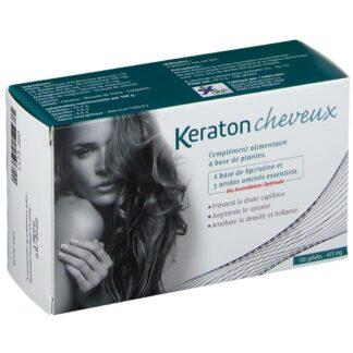 Keraton cheveux