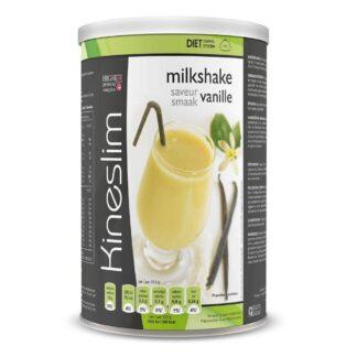 Kineslim Milkshake Vanille