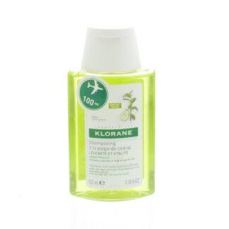 Klorane Zedernholz Zellstoff Shampoo