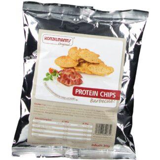 Konzelmanns Original Protein Chips Barbecue