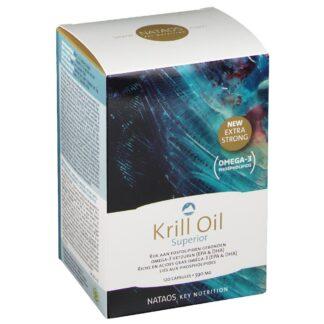 Krill Oil Superior Kapseln